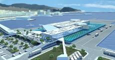 CA - Nuova Stazione Marittima