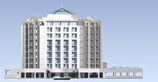 OT - Hilton Olbia
