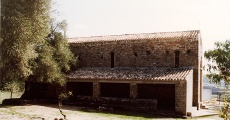 CA - Chiesa S.Caterina di Orroli