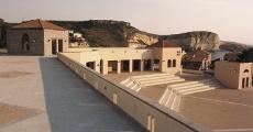 OR - Centro servizi a S.Caterina di Cuglieri